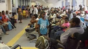 Belastingbetalers gaan moet opdok vir Nasionale Gesondheidsversekering – menende dat jy gaan betaal vir die onwettige migrant se gesondheidsdienste